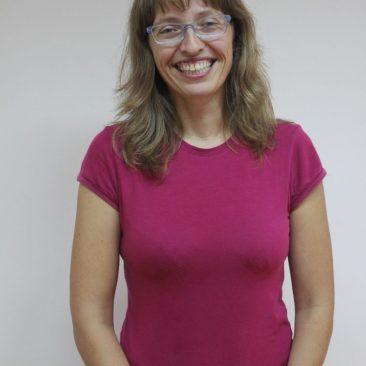 Ana Sofia Barrias –  Prof. Yoga para Bebés