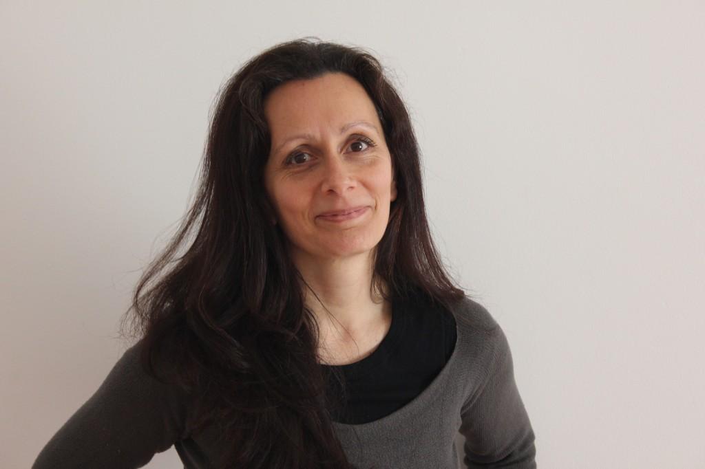 Antonella Vignati Centro do Bebé