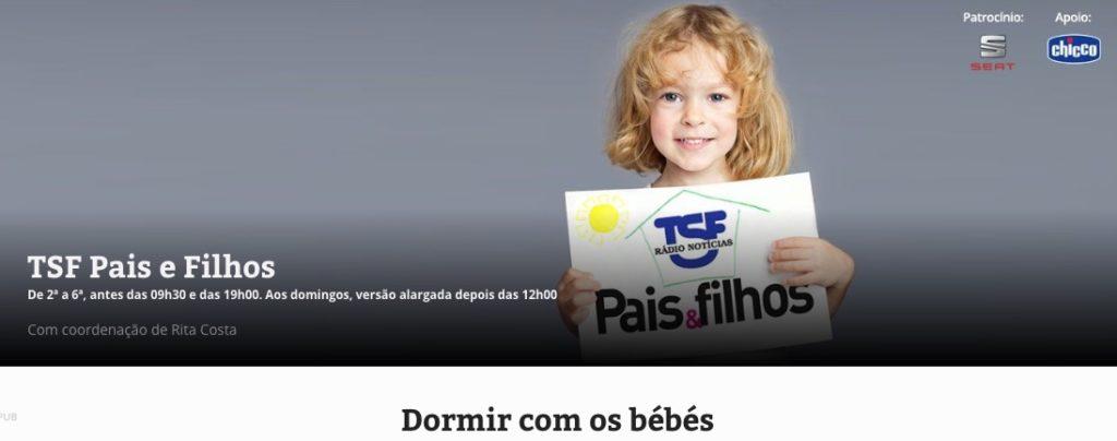 TSF Constanca Centro do Bebe