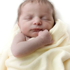 Sessão do Bebé ou Programa Dias Felizes