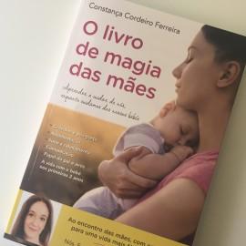 """UM """"LIVRO DE MAGIA"""" PARA TODAS AS MÃES"""