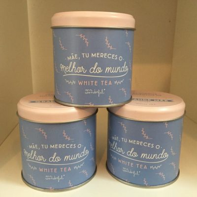 Velas Mr Wonderful