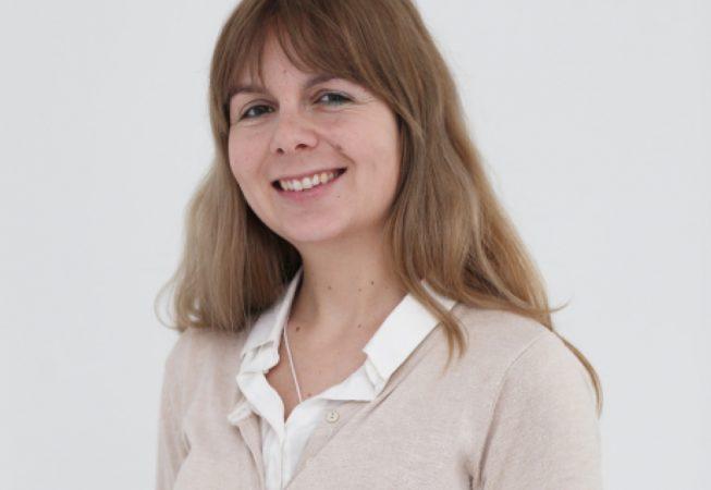 Filipa Antunes - Instrutora de Yoga - Centro do Bebé Viseu